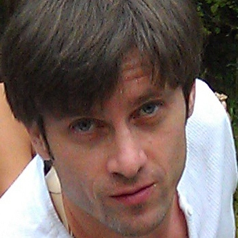 Губанищев Александр Анатольевич, политический эксперт, публицист, писатель