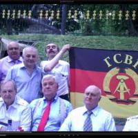 Конференция, посвящённая 20-летию вывода Группы Советских войск из Германии