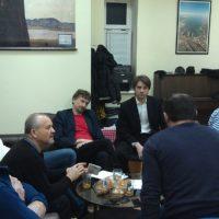 Продовольственная безопасность России руками казачества