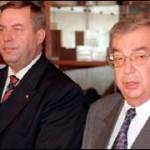 Селезнёв и Примаков
