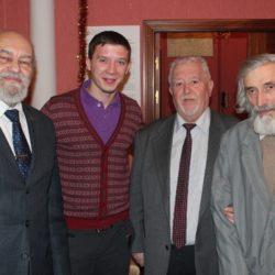 Обоснование правописания «РуСкие ВечОрки» В.А. Чудиновым