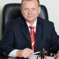 Александр ГОЗТ и Виктор Ефимов. ГП СССР
