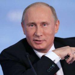 Ответ всем желтопрессочникам и простым людям. О Путине*