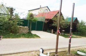 Турник-Качели, На какие зоны делится Россия