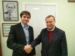 Efimov, Виктор Ефимов